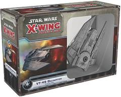 VT-49 - (Star Wars X- Wing) - In Store Sales Only