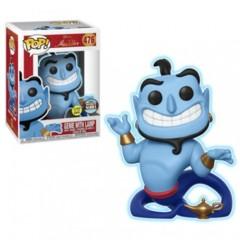 #476 Aladdin - Genie with Lamp