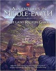 Adventures in Middle Earth - Bree Land Region Guide