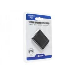 Tomee Memory Card 16MB (Playstation 2)