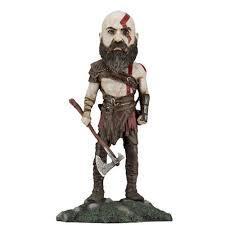 God of War - Kratos - Headknocker (NECA)