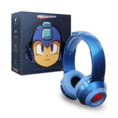 Capcom - Mega Man LED Headset - Blue