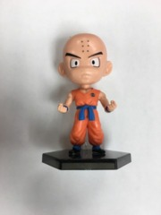 Krillin (Dragon Ball Z) - 12cm