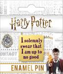 Enamel Pin - Harry Potter - I Solemnly Swear