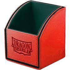 Dragon Shield - Nest 100 - Red