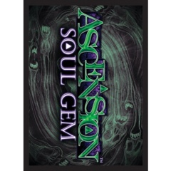 Legion Ascension Soul Gem Deck Protectors, 50 Count