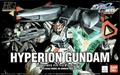 HG Gundam Model kit - Hyperion Gundam
