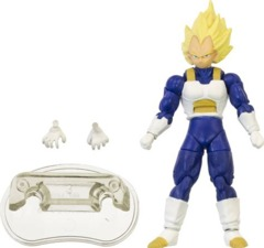 Dragonball: Super Shodo Micro Action Figure -  SS Vegeta