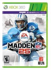 Madden NFL 25 (Xbox 360)