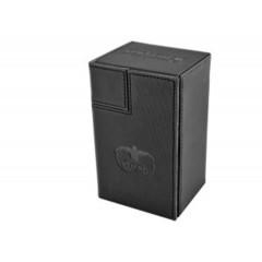 Grey Flip'n'Tray Xenoskin Deck Box 100ct (Ultimate Guard)