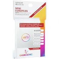 Gamegenic - Mini European - 44x69