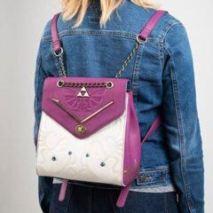 Zelda - Twilight Princess - Mini Backpack