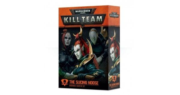 Warhammer 40k - The Slicing Noose - Kill Team