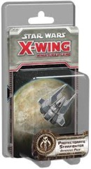 Protectorate Starfighter - (Star Wars X- Wing) - In Store Sales Only