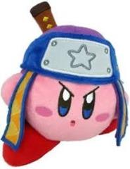 Kirby - Ninja