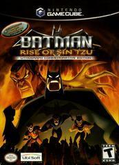 Batman - Rise of Sin Tzu - Commemorative Edition