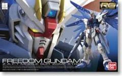 Freedom Gundam - ZAFT Mobile Suit ZGMF-X10A