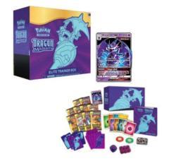 Dragon Majesty Elite Trainer Box