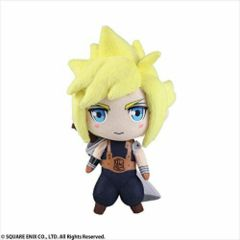 Final Fantasy Cloud - Mini Plush