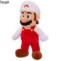 Super Mario - Fire Mario