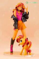Bishoujo - My Little Pony - Sunset Shimmer
