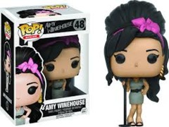 #48 - Amy Winehouse