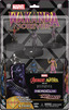 Marvel Heroclix - Avengers Black Panther - Fast Forces