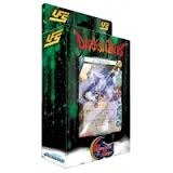 UFS Darkstalkers: Warriors of the Night Starter Decks - J.Talbain