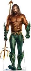 Cardboard Cutout - Aquaman