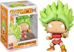 #815 Dragon Ball Z - Super Saiyan Kale