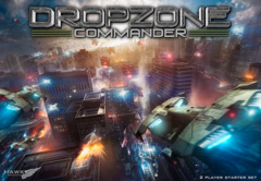 2 Player Starter Set (DropZone Commander)