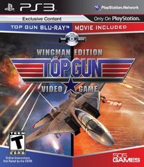 Top Gun - Wingman Edition - Game Only