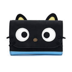 Loungefly Sanrio Chococat Cosplay Trifold Wallet