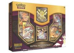 Dragon Majesty Figure Collection - Ultra Necrozma GX Box