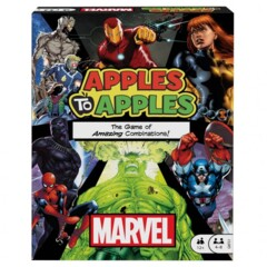 Apples to Apples - Marvel Edition