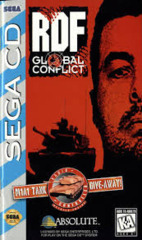 RDF Global Conflict