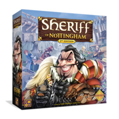 Sheriff of Nottingham - 2nd Edition