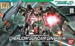 HG - Cherudim Gundam GNHW/R