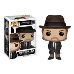 #76 Harvey Bullock (Gotham Before the Legend)