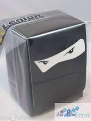 Deck Box - Ninja