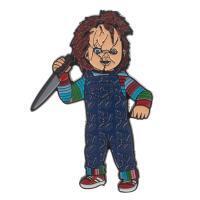 Lapel Pin - Chucky