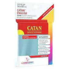 Gamegenic - Catan English - 56x82