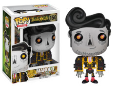 #150 Manolo (Book of Life)