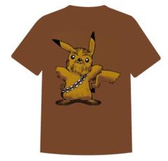 PikaChewie T-Shirt