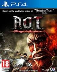Attack on Titan (Playstation 4)