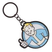 Fallout - Vault Boy KC