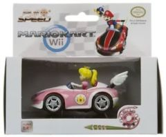 Mario Kart - Pull Speed - Princess Peach