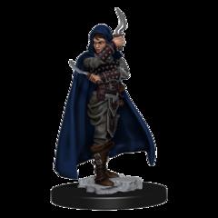 Pathfinder Battles - Premium Miniatures - Human Female Rogue