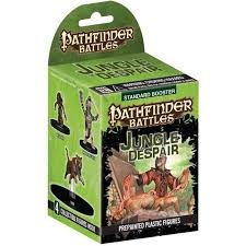 Pathfinder Battles: Jungle of Despair
