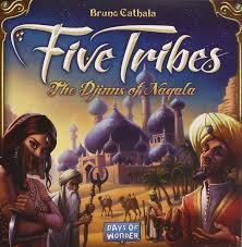 Five Tribes (In Store Sales Only)